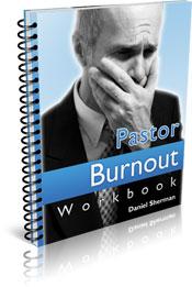 Pastor Burnout