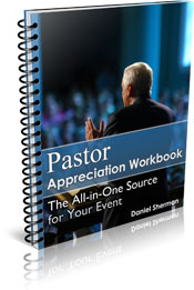 Pastor Appreciation Guide
