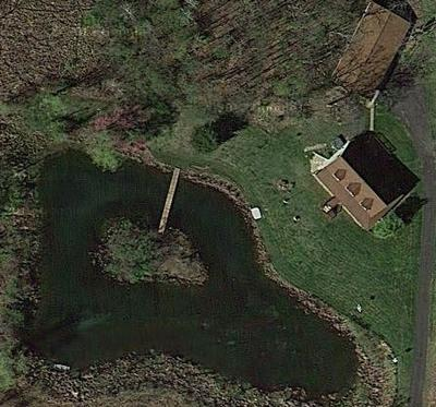 Satellite View of BMI Retreat Center