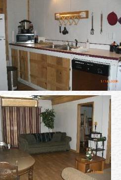 Cabin B