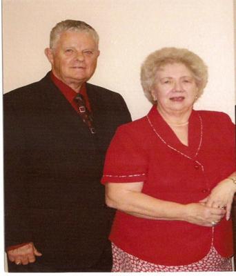 Dr. Carl & Marilyn Chitwood