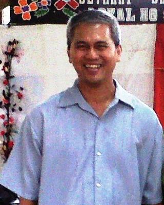 Rev. Eviess J.S.A. Acorda