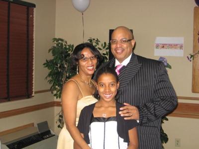 Pastor Terrell