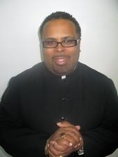 Pastor Reginald S. Boyce, Jr.