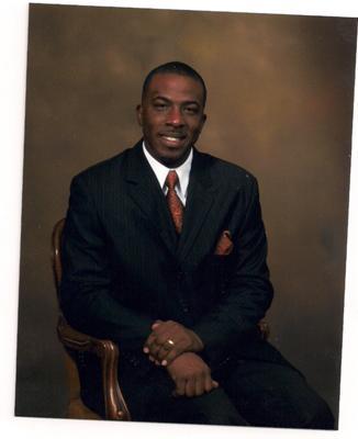 Pastor T. Leon Preston II