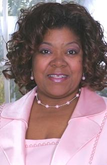 Pastor Renee