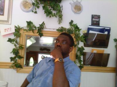 Pastor Dunnigan