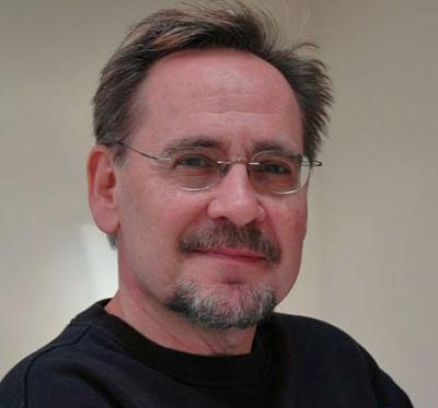 Rev. Dr. Richard Ruch