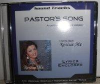 Pastor Appreciation Song