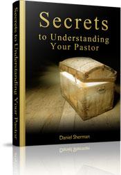 Pastor's Secrets