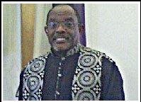 Bishop Fred A. Settles, Nashville, TN