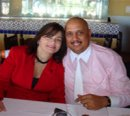 Pastor Luis and Mary Negron