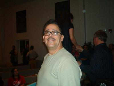 Our Pastor :)