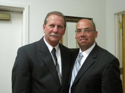 Bro. Mitch & Derek
