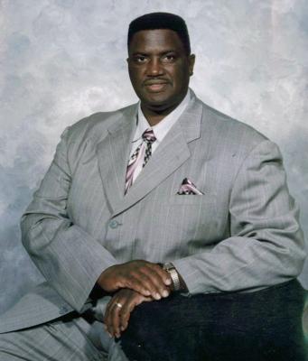 Pastor Wallace McCleod