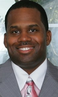 Pastor Anthony
