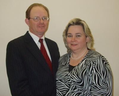 Pastors of the Limbaugh Chapel CH Church, Lincoln Alabama