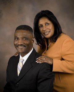 Rev. & Dr. Leonard B. Lacey, United Faith Christian Ministry