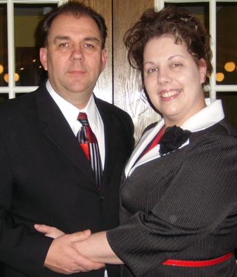 My Pastor and His Beautiful Wife